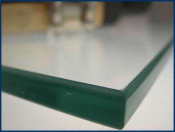 Glass Work Plate