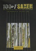 100+1 Saxen: The Collection of Leo Van Oostrom