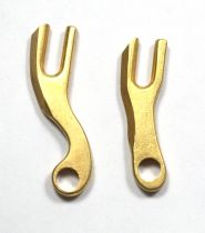 Replacement Forks for Side Keys