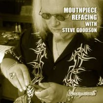 Mouthpiece Refacing with Steve Goodson DVD