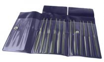 Teborg Swiss Needle File Set