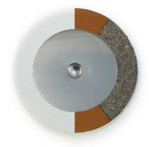 RooPad Extreme - Flat Metal Resonator - Individual Pads