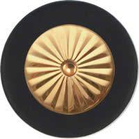 Saxgourmet Pads - Maestro Star Airtight Solid Brass Resonator - Individual Pads