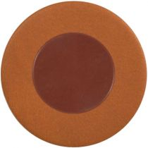 Saxophone Pads Soft Feel Thick - Plastic Domed Resonator - Individual Pads