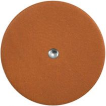 Saxophone Pads Soft Feel Thick - Rivet - Individual Pads