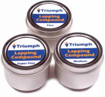 Triumph Lapping Compound