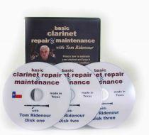 Basic Clarinet Repair and Maintenance