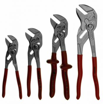 Knipex Plier Wrenches