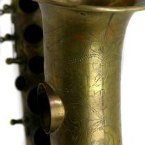 Buescher Curved Soprano-35