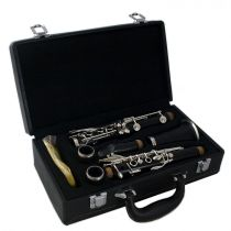 The Wilmington Clarinet (902)