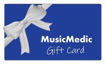 MusicMedic Gift Card