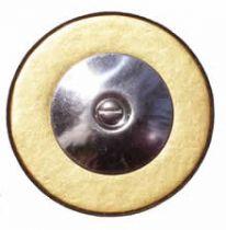 Jim Schmidt Gold Sax Pads - Individual Pads
