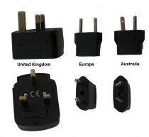 International Electrical Adapter