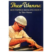 Mouthpiece Refacing Basics by Theo Wanne