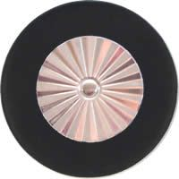 Saxgourmet Pads - Maestro Star Classic Silver Plated Resonator - Individual Pads