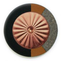 Saxgourmet Extreme - Maestro Star Airtight Solid Copper Resonator - Individual Pads