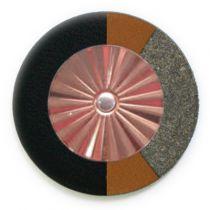 Saxgourmet Extreme - Maestro Star Classic Solid Copper Resonator - Individual Pads