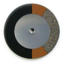 Saxgourmet Extreme - Flat Metal Resonator - Individual Pads
