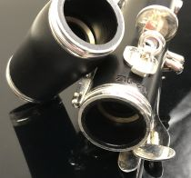 Tuning Rings for Clarinet