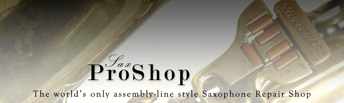 Sax ProShop