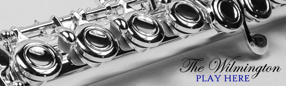 Wilmington Flute